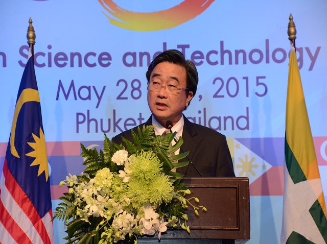 ASEAN Comittee on Science and Technology: ASEAN COST 69